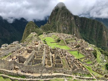 Flight Deal: fly to South America from $1065 return with LATAM and Qantas