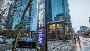 Sheraton Vancouver Wall Centre One Bedroom Suite – Picture Review