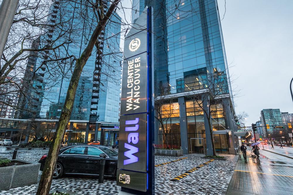 Sheraton Vancouver | Point Hacks