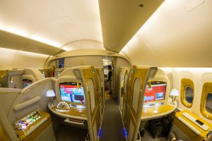 8 of the cheapest Qantas Points redemptions for luxurious Emirates flights