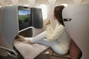 Adelaide gets upgraded Singapore Airlines Business Class product (finally!): award availability plentiful