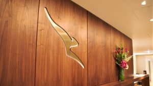 A guide to the Qantas Club lounge program