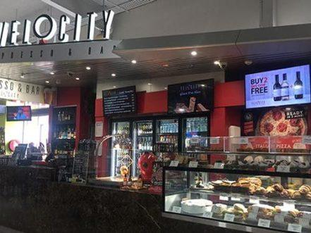 Velocity Espresso & Bar Gold Coast