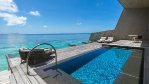 The St. Regis Maldives Vommuli Resort review
