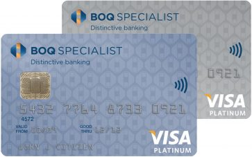 A guide to the BOQ Specialist Platinum card