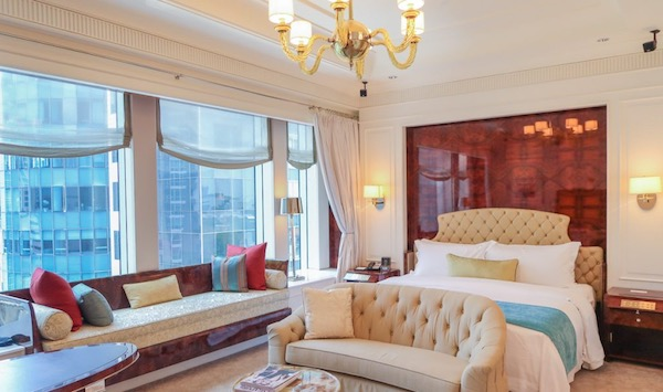St. Regis Singapore Executive Deluxe Room