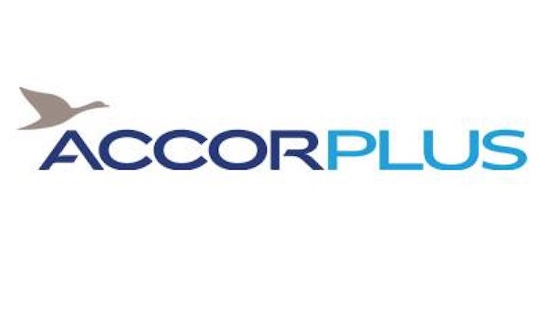 Accor Plus logo | Point Hacks