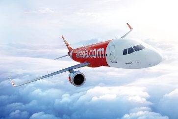 Flight Deal: Melbourne Avalon – Kuala Lumpur AirAsia launch fares from only $99 one-way