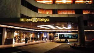 Hilton Tokyo King Premium Room – Picture Review
