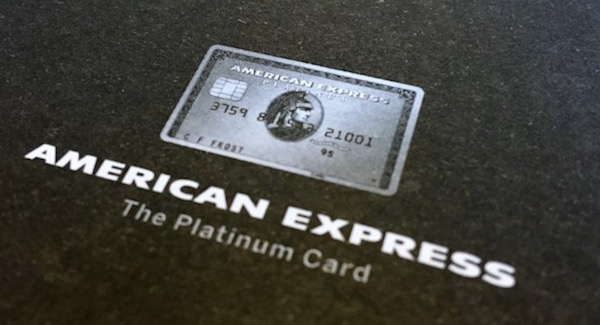 American Express Platinum Charge card - Point Hacks review