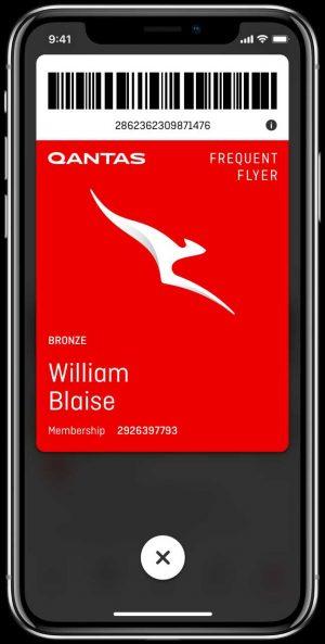 Qantas Gold Status Card | Point Hacks
