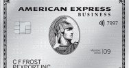 American Express Platinum Business Charge | Point Hacks
