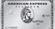 American Express Platinum Charge | Point Hacks
