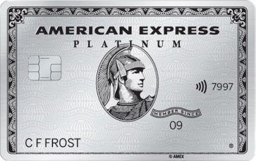 American Express adjust benefits and fee for the Platinum Charge Card, with up to 120,000 bonus Membership Rewards points