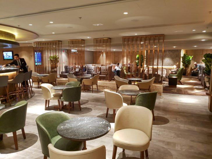 Plaza Premium Hong Kong | Point Hacks