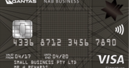 NAB Qantas Business Signature card | Point Hacks