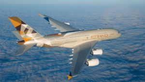 Etihad goes double-daily with the A380 to Sydney: fly in a First Apartment