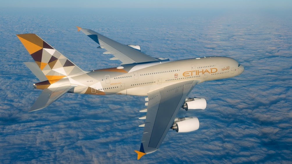 How to redeem Velocity Points for Etihad's A380 Business Studios and First Apartments