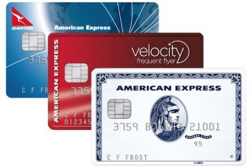 10,000 bonus points across the range of American Express' no annual fee cards