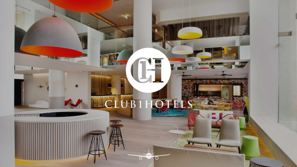 Club 1 Hotel membership guide