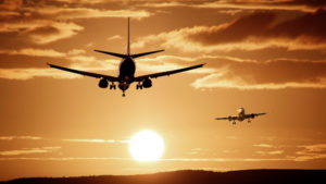 How to claim missing points from flights