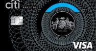 Citi Prestige card | Point Hacks