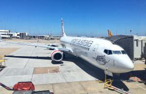 A closer look at the free Virgin Australia flight benefit that comes with the ANZ Rewards Travel Adventures card [no longer available]