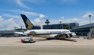 Reminder: two days left to book Singapore Airlines flights with KrisFlyer miles before they jump in price