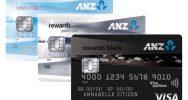 ANZ Rewards cards | Point Hacks