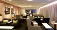 Star Alliance First Class Lounge LAX | Point Hacks