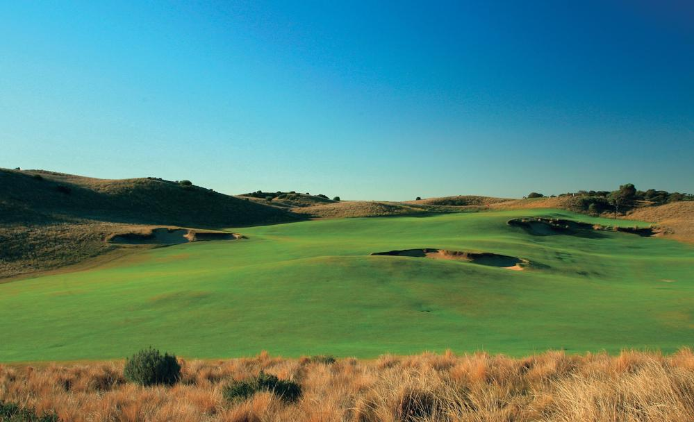 St Andrews Links - Melbourne