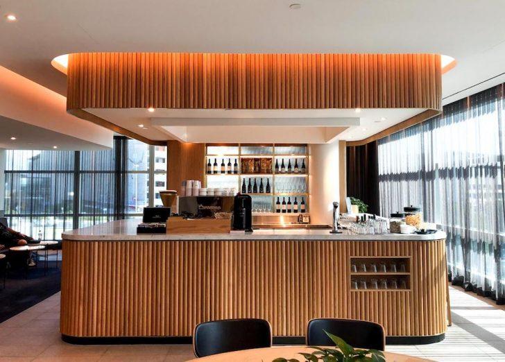 Brisbane Domestic Business Lounge | Point Hacks