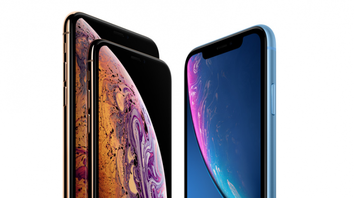 Apple iPhone XS XSMax   Point Hacks