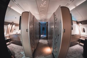How to use your points to book Singapore Airlines Suites & First Class