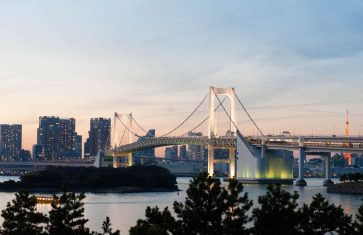 Case study: How I redeemed my points for five-star hotels in Tokyo (Part 3)