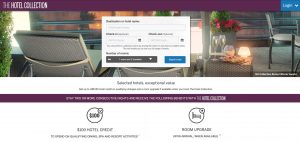 The American Express Explorer now has up to US$100 hotel credit with The Hotel Collection
