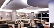 Malaysia Airlines Domestic Golden Lounge | Point Hacks