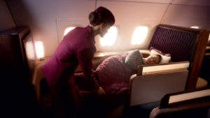 Qatar Airways extends Privilege Club status until the end of 2021