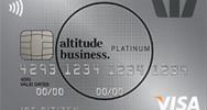 Westpac Altitude Business Platinum Mastercard