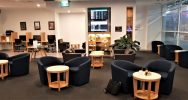REX Lounge Sydney   Point Hacks