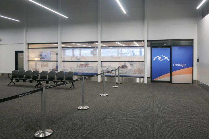 REX Lounge Melbourne | Point Hacks