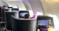 Virgin Australia A330 | Point Hacks