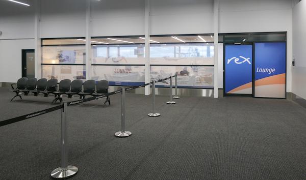 Rex Lounge Melbourne