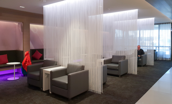 Air New Zealand Koru Melbourne Lounge