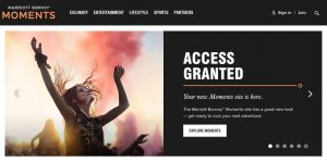 How to redeem points for once-in-a-lifetime events with Marriott
