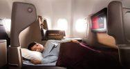 Earning Qantas points while you sleep | Point Hacks