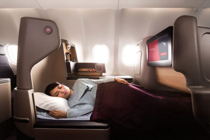 Earning Qantas points while you sleep | Point Hacks