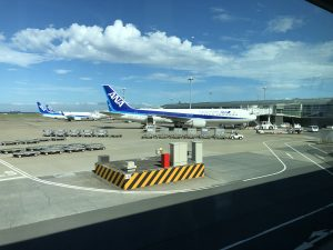 Perth gets a nonstop flight to Tokyo with ANA: how to use your points