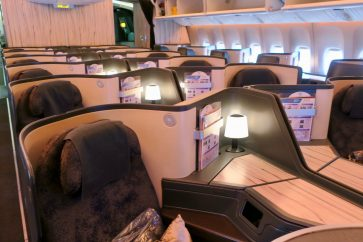 You can now redeem Qantas Points for travel on China Airlines: great value