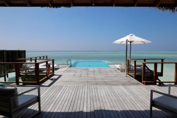 Conrad Maldives Rangali Island review – Introduction (Part 1)